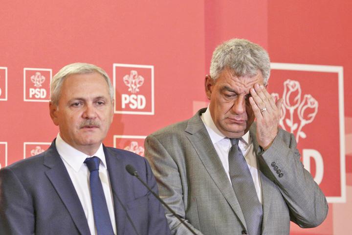 tudose 3 PSD: nu ne batem, doar ne scuipam!