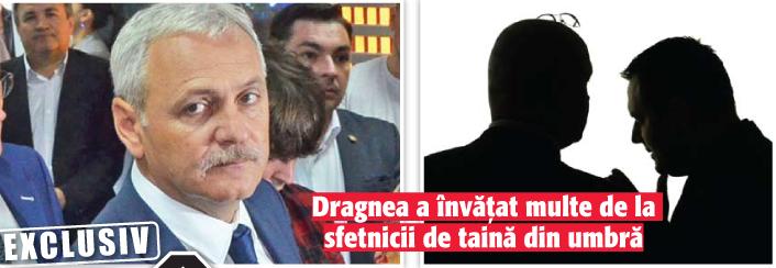 """02 03 4 """"Cartitele"""" lui Dragnea!"""