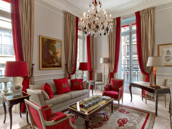 1 4 665x500 Cele mai scumpe camere de hotel din lume