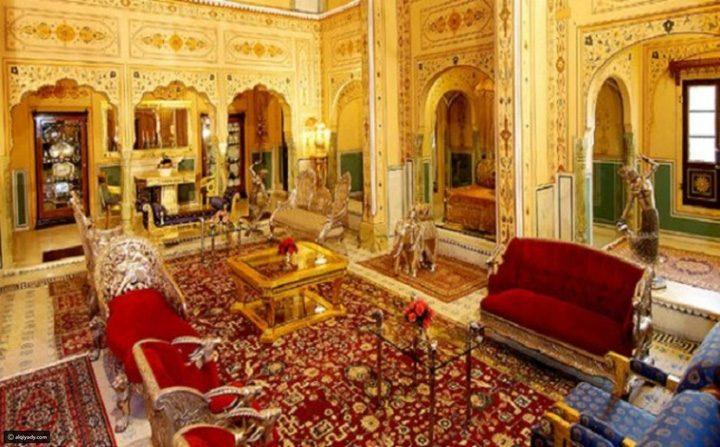 4 1 720x447 Cele mai scumpe camere de hotel din lume