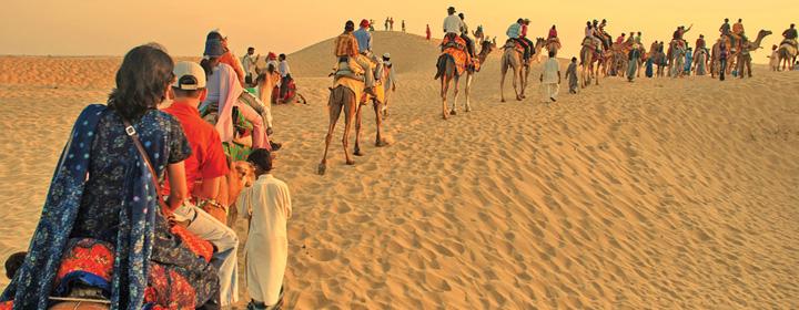 Dubai Safari1 Dubai, paradisul romanilor