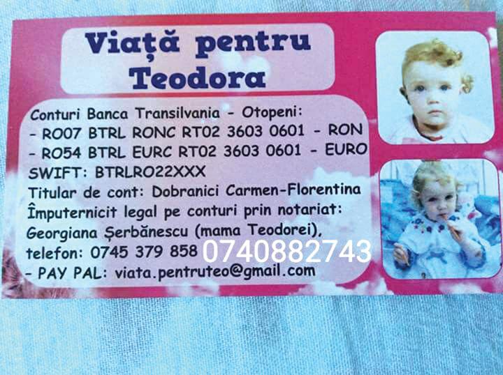 IMG 20180212 WA0008 Viata pentru Teodora