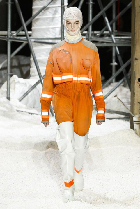 Klein Moda pompieristica
