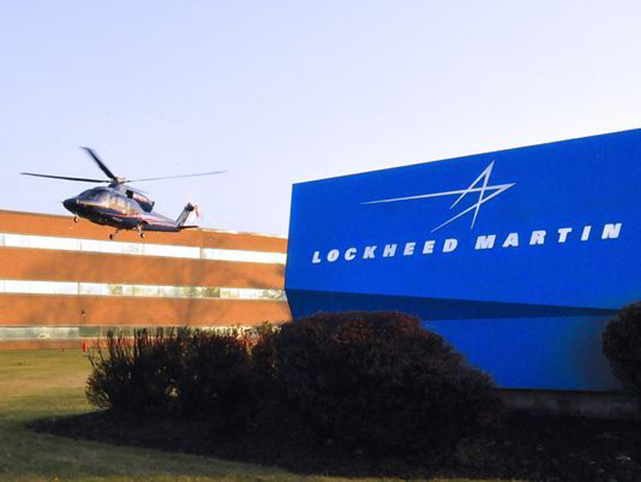 Lockheed Martin r Mai cumparam cate ceva?