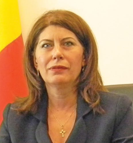 "Mirela Calugareanu 463x500 ""Sefa"" si ""Finu"", #rezist la ANAF!"