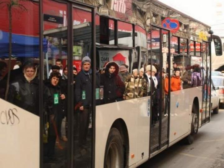 RATB Primaria Bucuresti vrea RATB ca societate pe actiuni