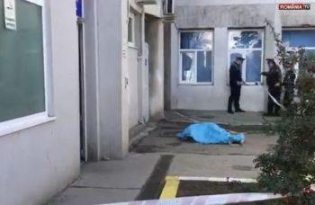 accid 350x228 Un pacient al unui spital din Arges a cazut de la etaj