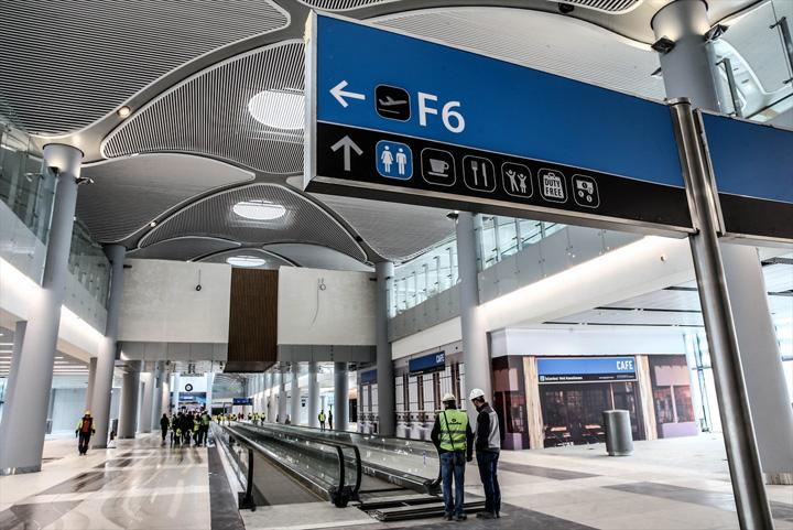 aeroport2 Megaeroportul faraonului Erdogan