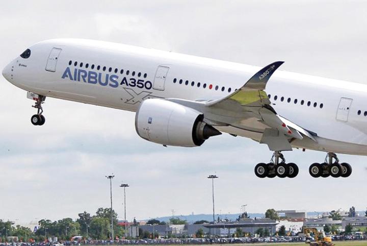 airbus Spaga la Airbus