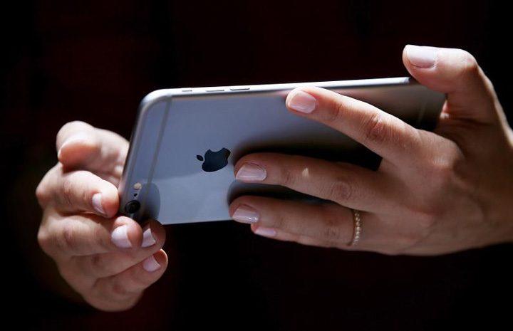 apple iphone. 720x465 Apple se pregateste de lansarea unui  iPhone gigant