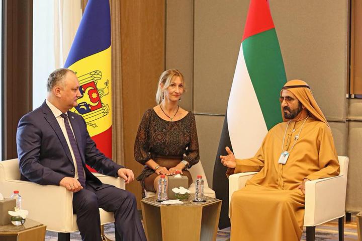 arabi 2 Arabii descind in Republica Moldova