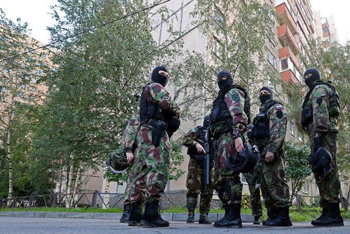 atenttat 720x481 Romani din Cernauti, tintele unui atentat terorist rusesc