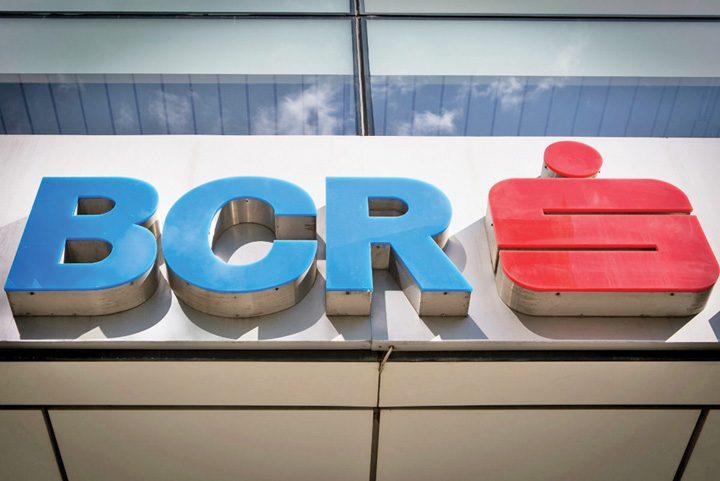 bcr 720x481 Lovitura! Profitul net al BCR a scazut cu 36%