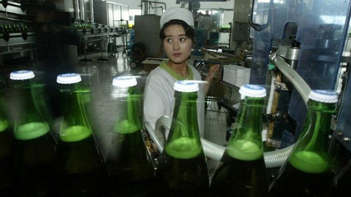 bere Berea, noua victorie a lui Kim Jong un