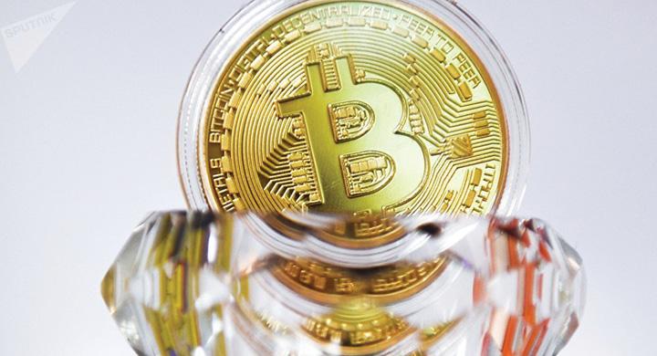 bitcoin 1 Bitcoin decoleaza iar