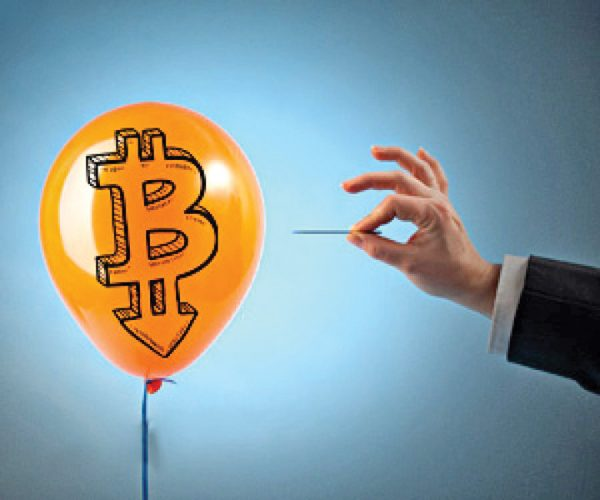 bitcoin 2 600x500 Bitcoin a esuat
