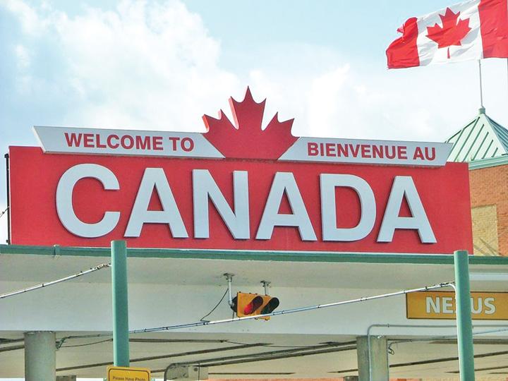 canada Canada ar putea reintroduce vizele