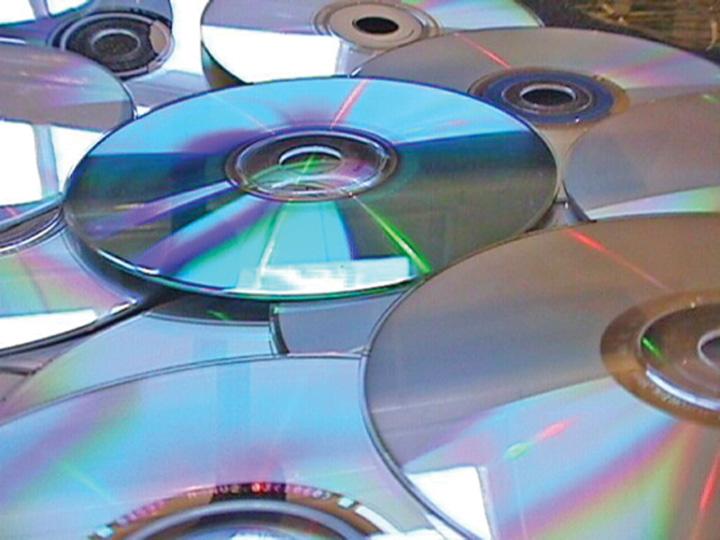 cd uri CD urile dispar de pe piata