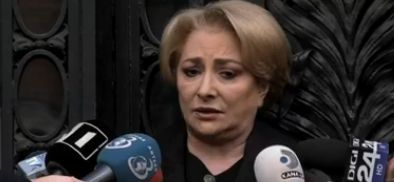 dancila premier Dancila alege sa nu vorbeasca in locul lui Toader: Va da toate explicatiile necesare