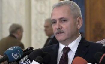 dragnea 6 350x213 Cu ce ganduri se asteapta la PSD anuntul lui Iohannis in privinta lui Kovesi