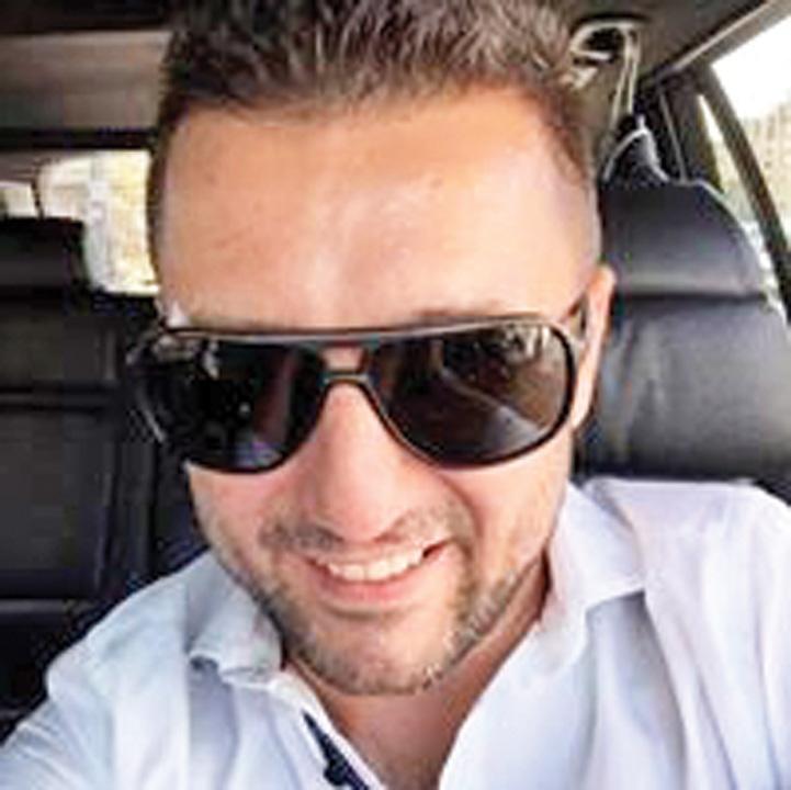 """dragosbirligea 1447831687 280 """"Terorism"""" cu dobitoci, la Bucuresti"""