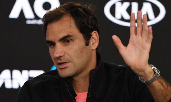 federer Federer vrea un tenis mai relaxat