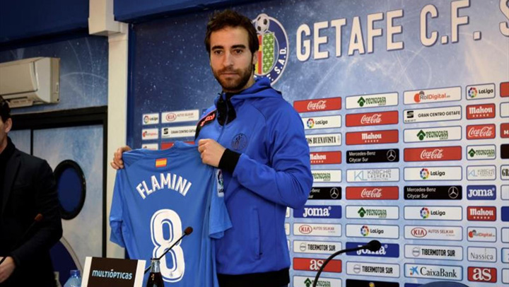 flamini El e cel mai bogat fotbalist din lume