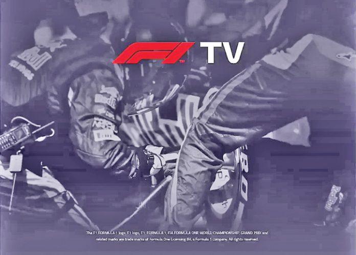 formula 1 696x500 Formula 1 isi face televiziune