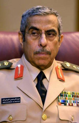 fost sef 322x500 Regele saudit decapiteaza armata si inroleaza femei