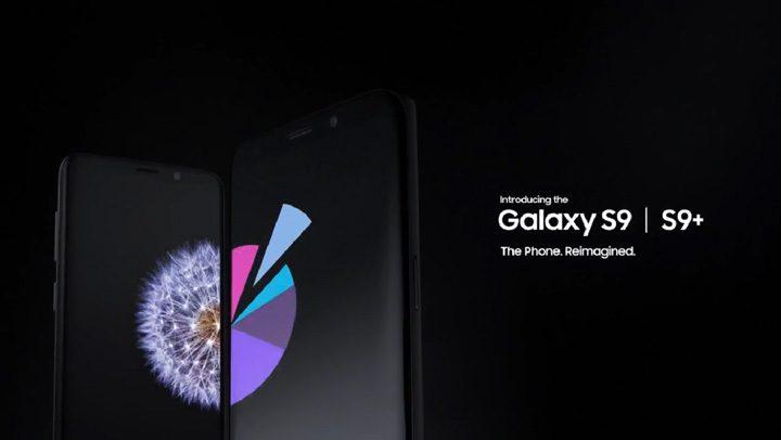 """galaxy s 9 720x406 """"Ucigasul"""" lui iPhone X este pe piata!"""
