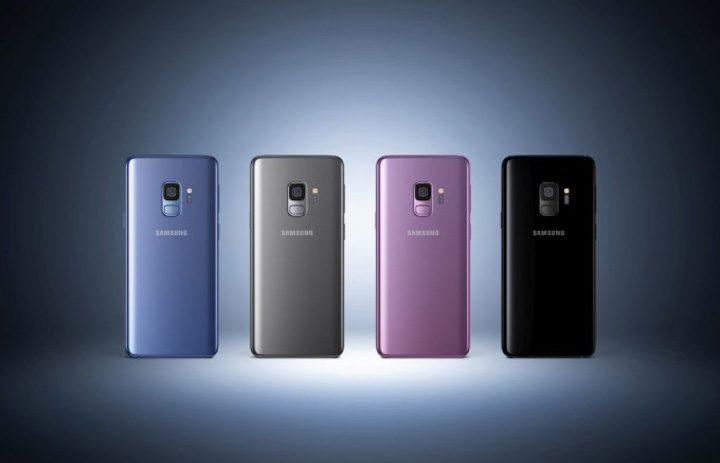 """galaxy s 91 720x463 """"Ucigasul"""" lui iPhone X este pe piata!"""