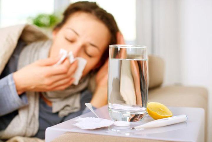 """gripa alaptare """"Matei Bals"""" , luat cu asalt: 100 de """"gripati"""" pe zi"""