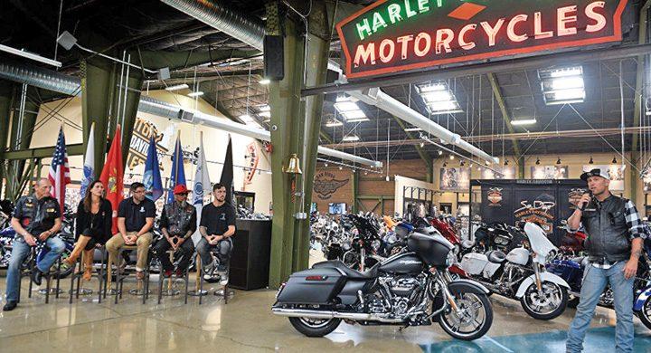 harley davidson 720x390 UE ataca Harley Davidson si bourbonul