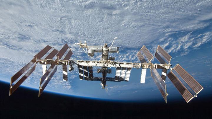iss Americanii vor sa privatizeze Statia Orbitala Internationala