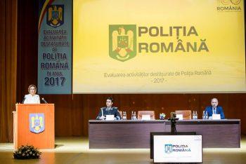 la bilantul IGPR 350x234 Ministrul de Interne, la bilantul IGPR: Trebuie sa comunicam mai eficient intre noi si mai mult cu cetatenii