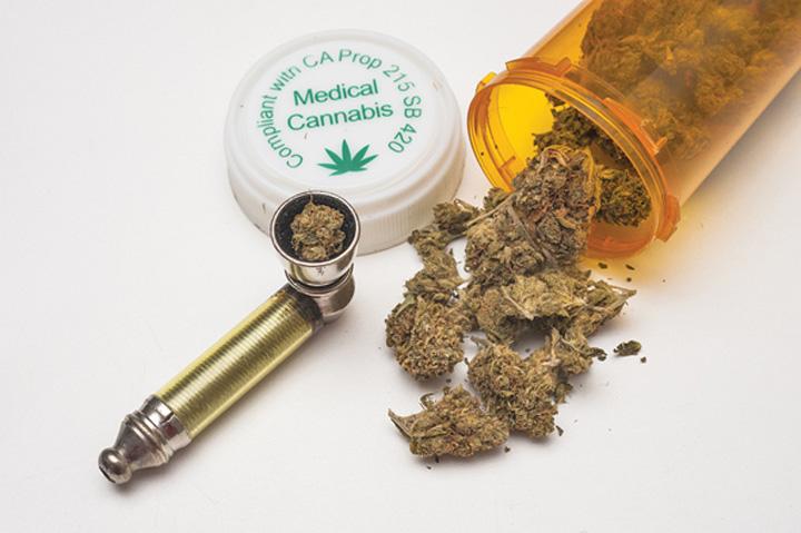 marijuana Premiera: Cannabisul de Ardeal, bun pentru americani