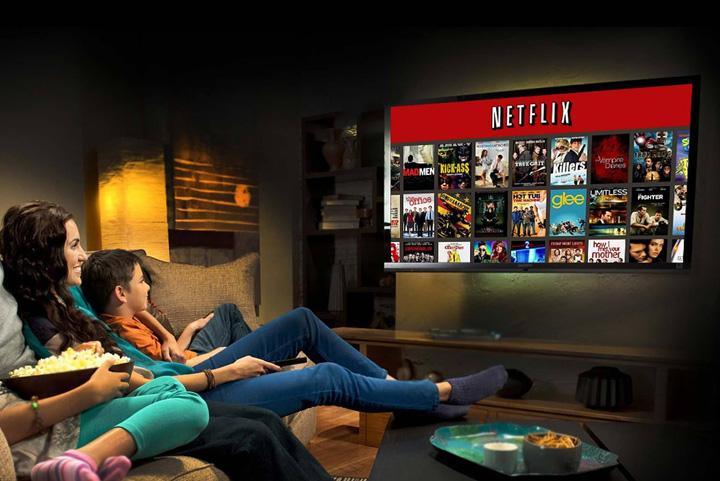 netflix Netflix te vede si analizeaza