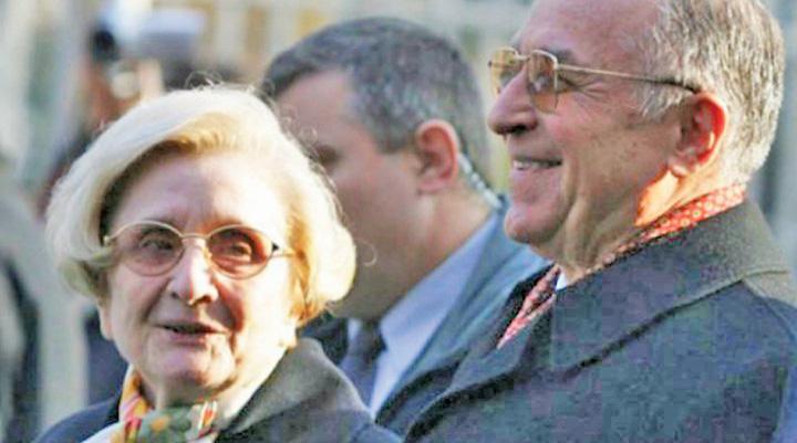 nina iliescu Nina Iliescu si pensia ei monstruoasa