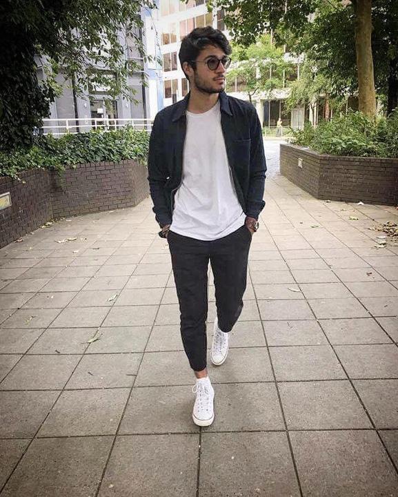 patrunjel Dragos Patrunjel, hotul fashionist