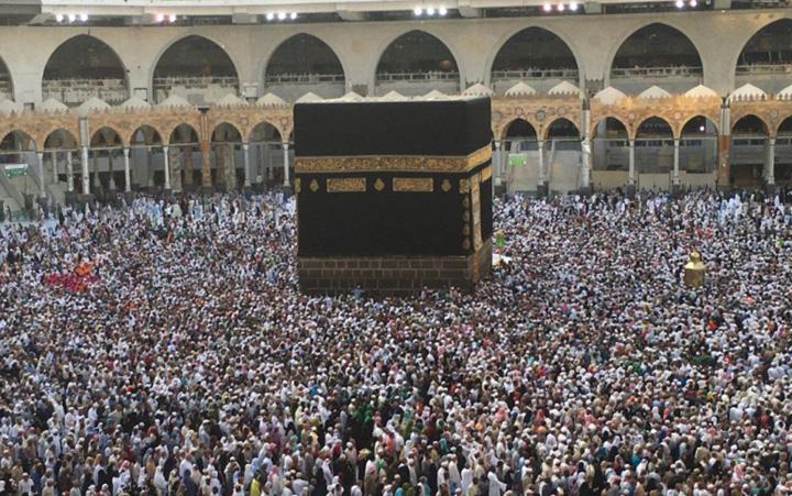 pelerinaj mecca Agresiuni sexuale la Mecca