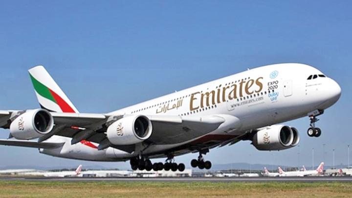 petrodolari Petrodolarii salveaza cel mai mare avion din lume