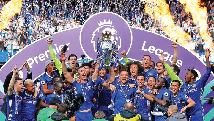 premier league Drepturile TV pentru Premier League, 5 miliarde de euro !