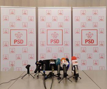 psd 350x291 PSD reactioneaza la mesajul lui Iohannis: singura sa preocupare e bugetul serviciilor secrete