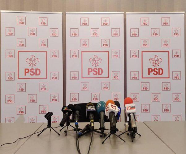 psd 601x500 PSD, acuzatii dure la adresa lui Iohannis Dezbinatorul