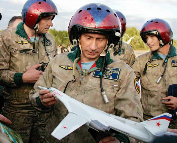 putin armata 619x500 Cum isi updateaza Putin armata