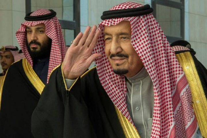 rege saudit 720x481 Regele saudit decapiteaza armata si inroleaza femei