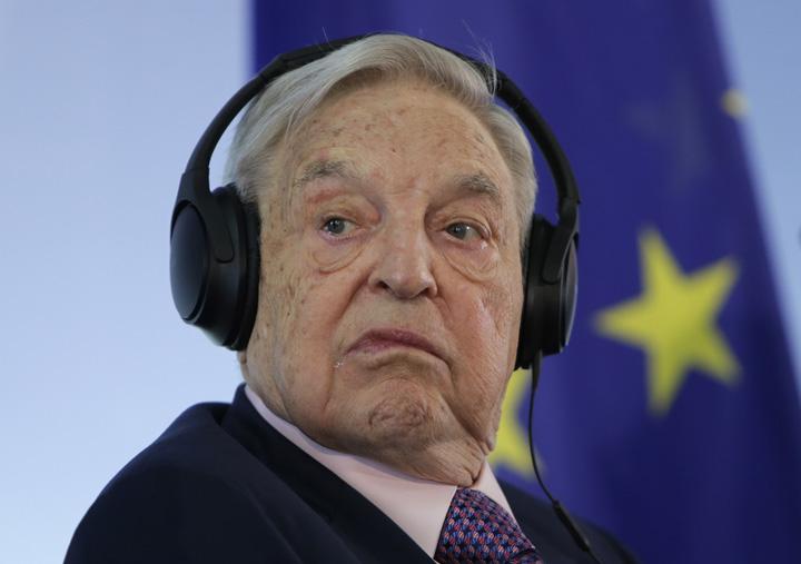 soros Soros trage sfori pentru abandonul Brexit