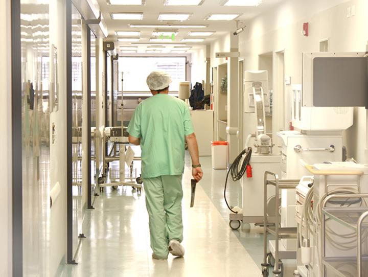 spital publimedia shutterstock Doua gradinite si o cresa inchise din cauza suspiciunii de meningita