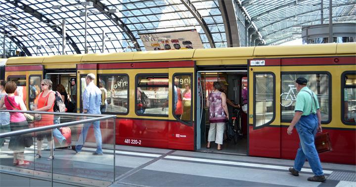 transport in comun Germania va introduce transportul in comun gratuit