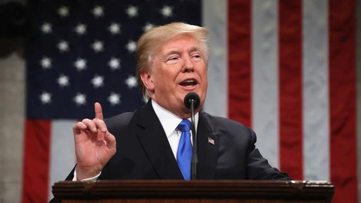trump 2 Trump baga 1500 de miliarde in infrastructuri